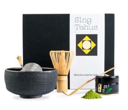 Tea Equipment & Gift sets